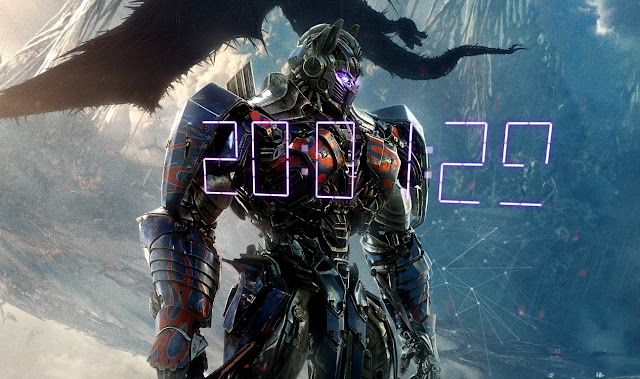 Transformers The Last Knight Wallpaper Engine