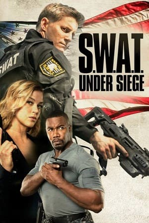 S.W.A.T.: Under Siege - Legendado