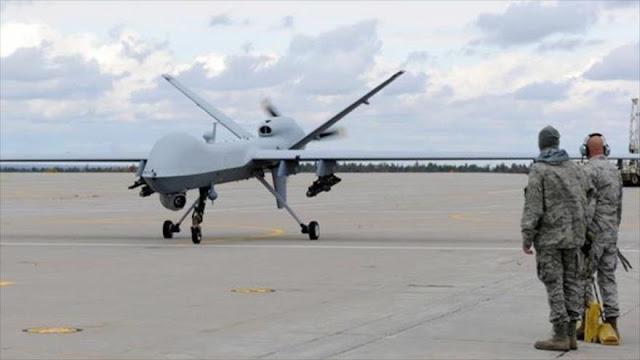 EEUU planea lanzar intensos ataques aéreos en Somalia