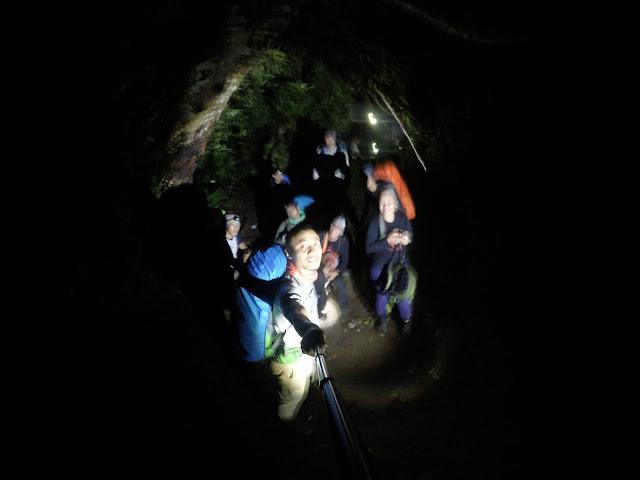 Etika Hantu Hantuan Di Gunung