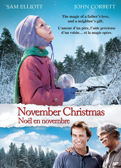 November Christmas (2010) ταινιες online seires oipeirates greek subs