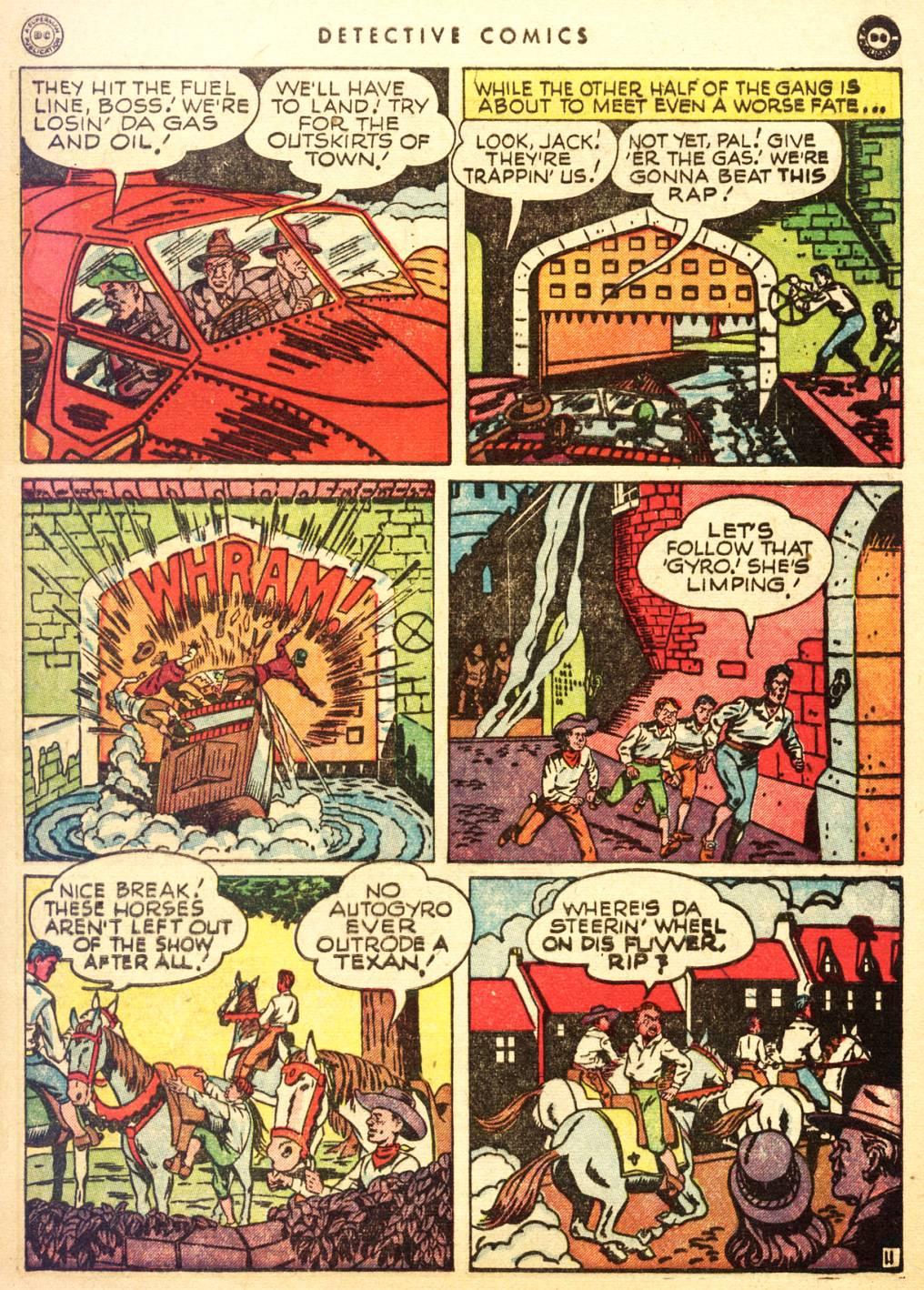 Detective Comics (1937) 124 Page 46