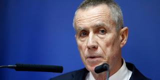 Εισαγγελέας Παρισιού: 416 δωρητές-χρηματοδότες της ISIS ταυτοποιήθηκαν στη Γαλλία