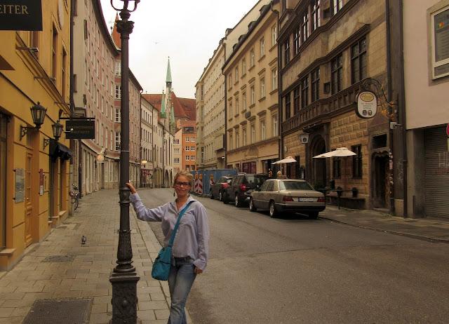 O que ver em Munique, Alemanha