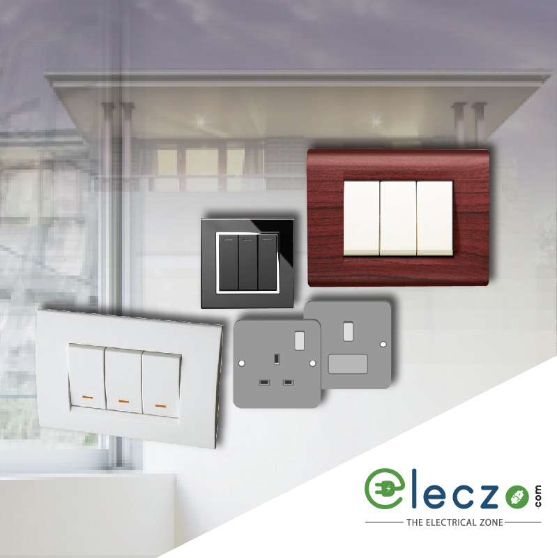 Electrical Products Online: List of Top 5 Best Electric Switch ...