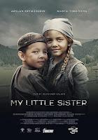Em Gái Tôi - My Little Sister