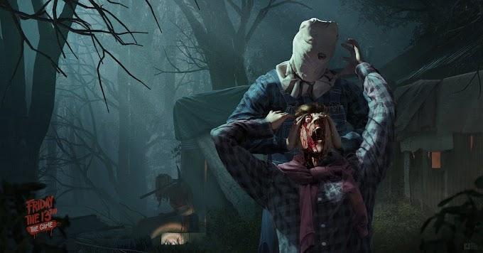 El juego de Jason ''Viernes 13'' ya tiene fecha de salida