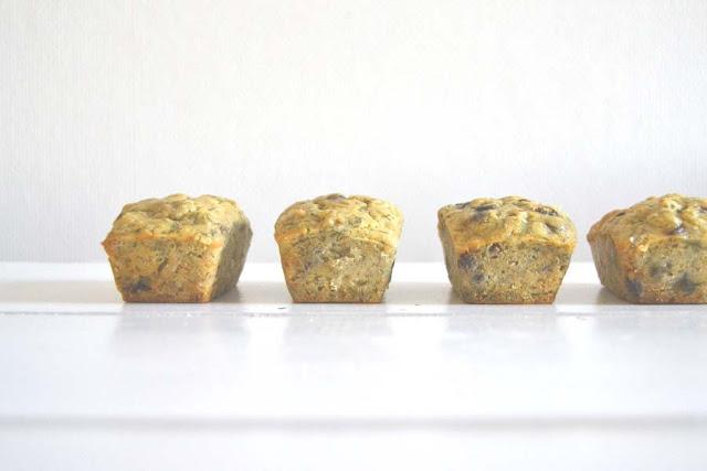 recette cake sans sucre sans gluten spoonencore