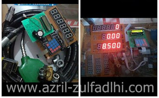 Jual Spare Part Alat-Alat Mesin Pom Mini