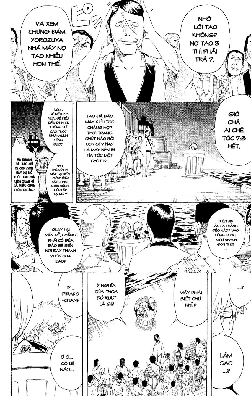 Gintama Chap 299 page 5 - Truyentranhaz.net