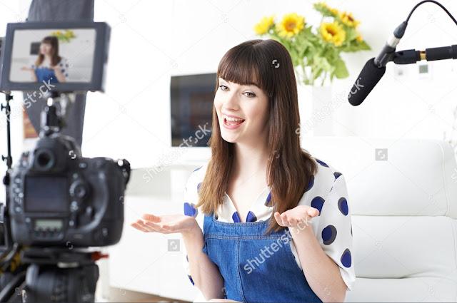 video-blogging-starten
