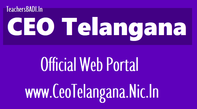 the official website of the chief electoral officer telangana, ceo telangana state official web portal, election commission of india, telangan voter lists, telangana new voter id registration, now separate telangana ceo  official web portal has been launched by  chief electoral officers (ceo) of telangana and it is working, it is available for t people to know  all information about ceo telangana state.