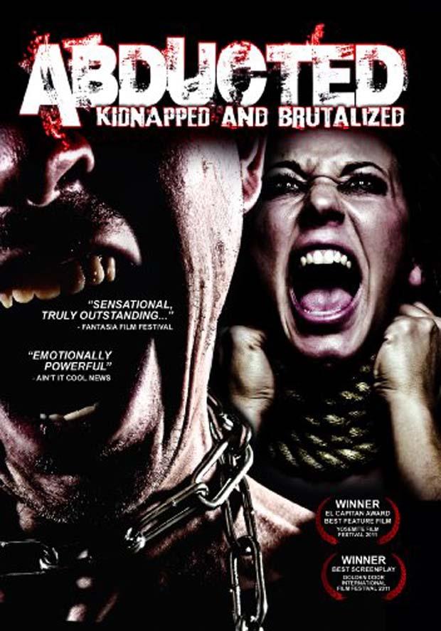 مشاهدة فيلم Abducted مترجم مباشر اون لاين