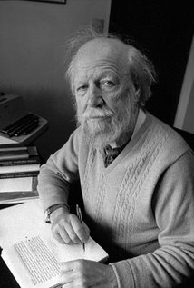 William Golding. Director of Lord Of The Flies