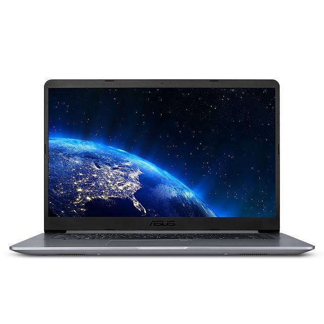 ASUS VivoBook F510UA-AH55 Laptop's General Review