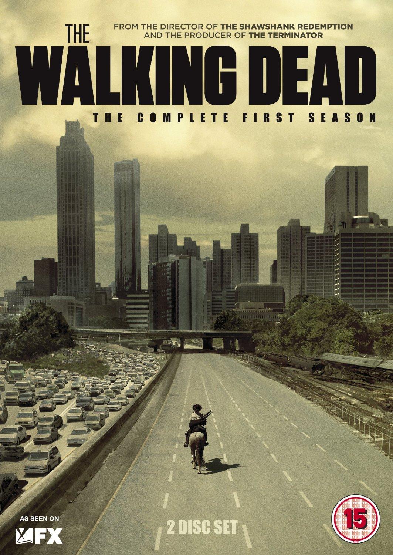 The Walking Dead Torrent : walking, torrent, Shows, Series, Torrent!:, Walking, Season, Complete, 1080p, Torrent
