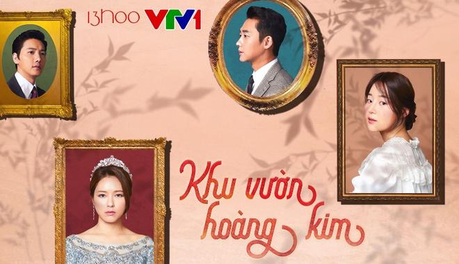 Khu Vườn Hoàng Kim - VTV1 (2020)