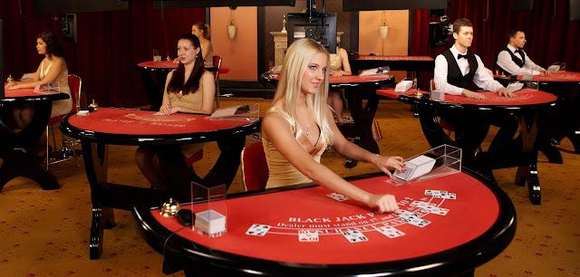 Cara Memenangkan Permainan Baccarat Di Casino Online Indonesia