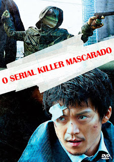 O Serial Killer Mascarado - BDRip Dual Áudio