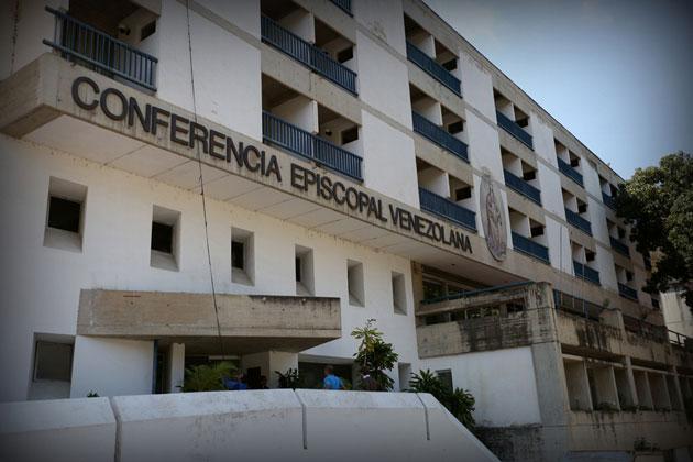 Conferencia Episcopal Venezolana insiste en que se posterguen elecciones del #20Mayo