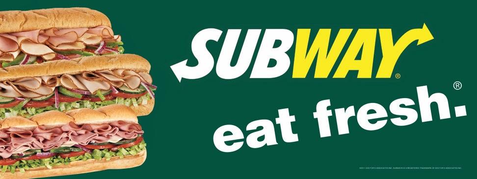 eat fresh club subway australia