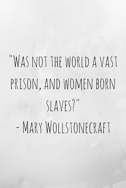 Review of 'Maria, or the Wrongs of Woman' by Mary Wollstonecraft