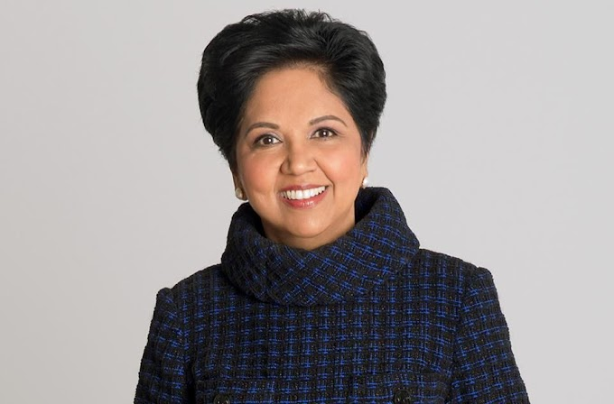 Indra Nooyi: An inspiration to boost your ambition