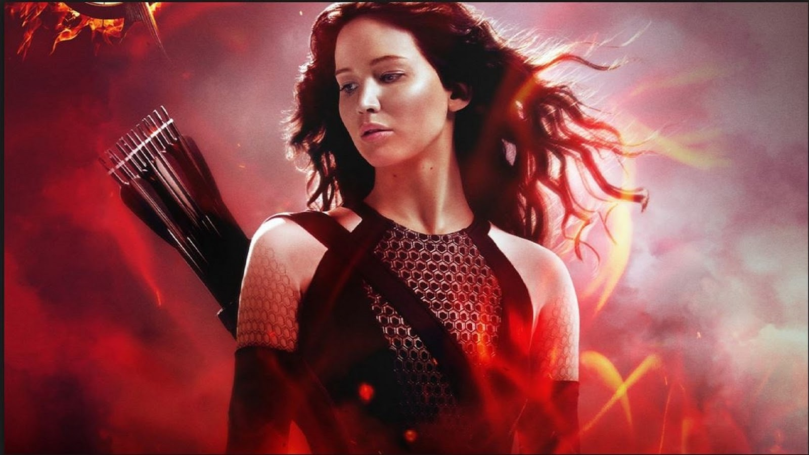 Movie The Hunger Games: Mockingjay - Part 2 (2015)