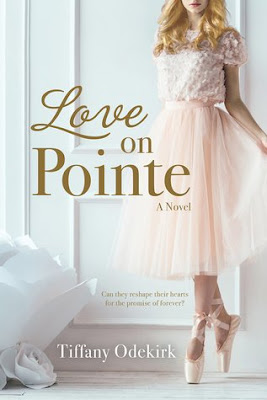 Heidi Reads... Love on Pointe by Tiffany Odekirk
