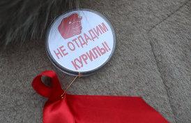 Владимир Фролов о трех условиях России для Японии