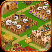 Farm Day Village Farming: Offline Games Unlimited Coins MOD APK