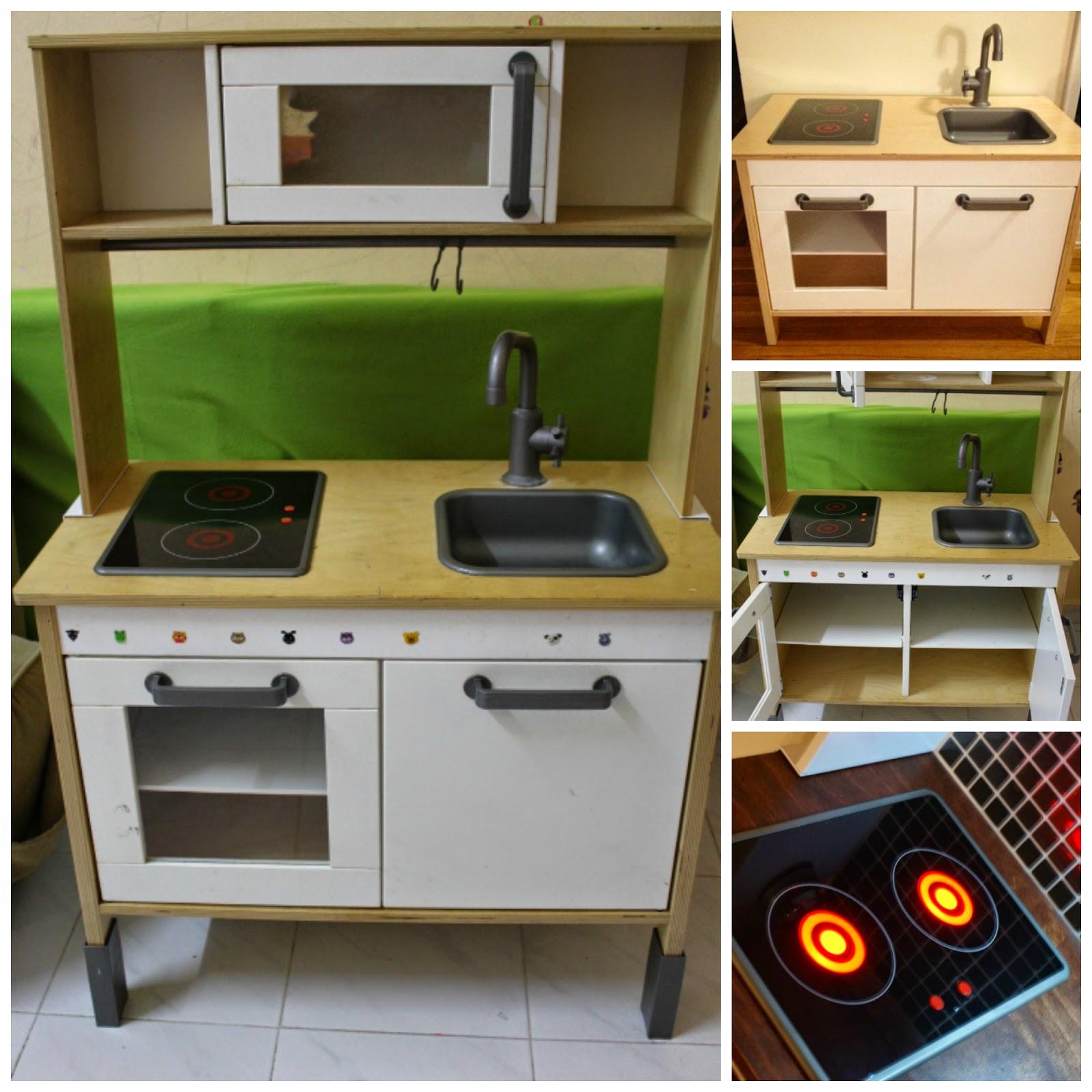 Ikea Showroom Kitchen: Amy Sweety Store: IKEA DukTiG Kitchen