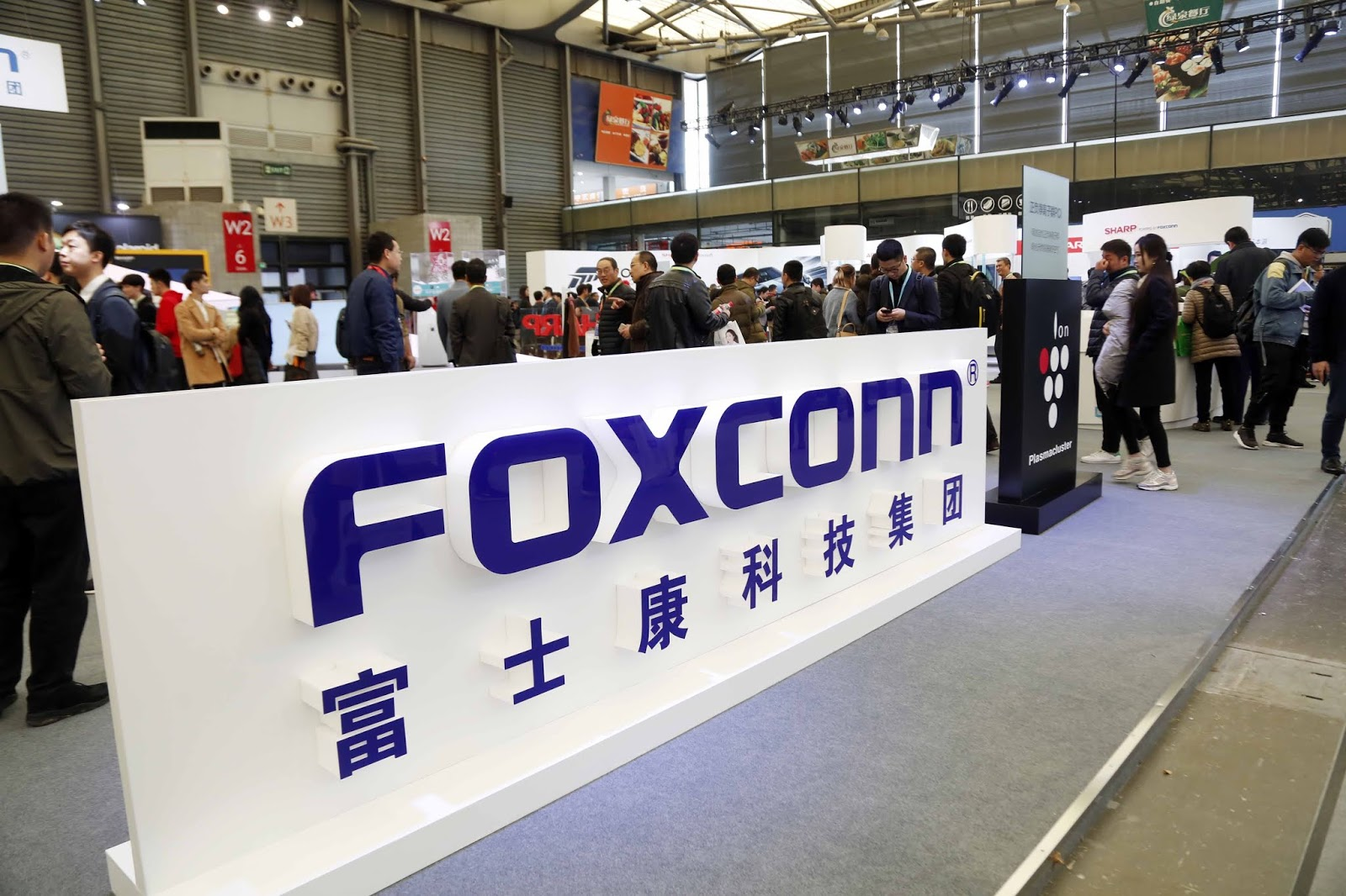 Foxconn to spend $356 Million to Make Premium Apple iPhone in India