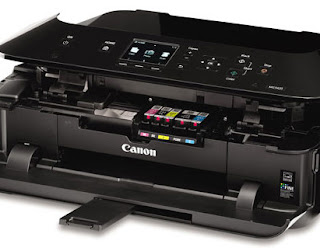 Canon Printer MG5420 Driver Series Download For Linux Mac and Windows (Wireless Color Multifunction Inkjet)