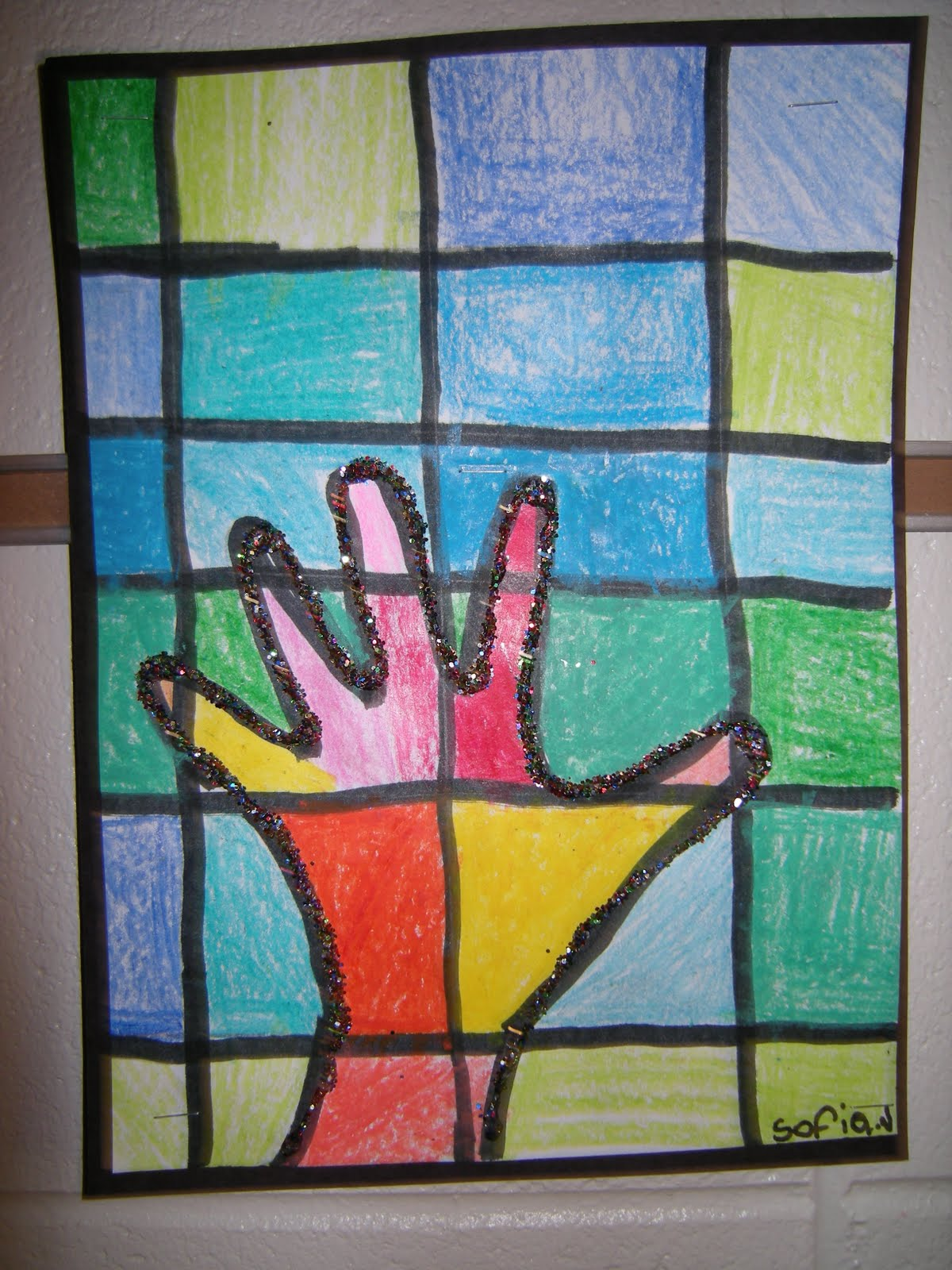 Artolazzi Warm Cool Hands