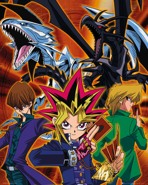 Anjas Apriadi: Cheat Yu-Gi-Oh The Duelist Of The Roses