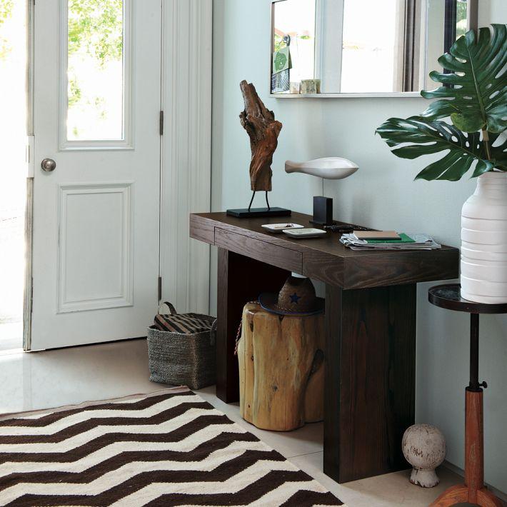 Hallway Entry Decorating Ideas: Theme Inspiration: 10 Hallway Decorating Ideas!