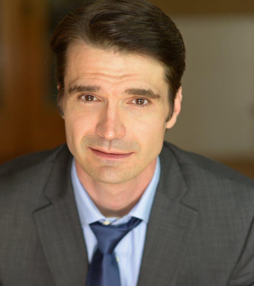 Matthew Floyd Miller