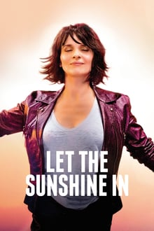 Watch Let the Sunshine In Online Free in HD