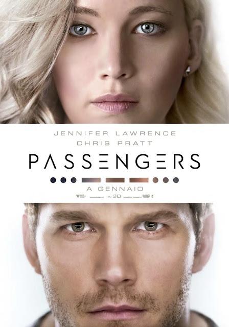 Passengers recensione
