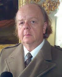 Roger Ashton Griffiths