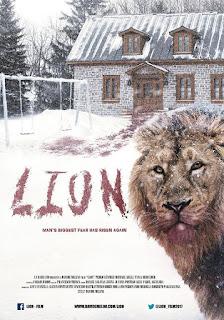 lion, un cortometraje dirigido por Davide Melini