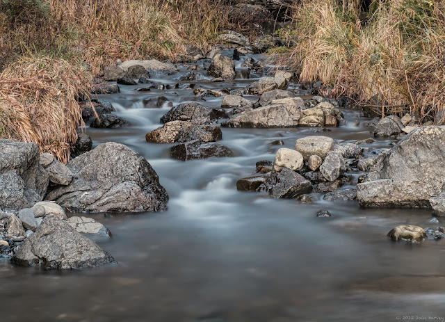 Long Exposure Stream