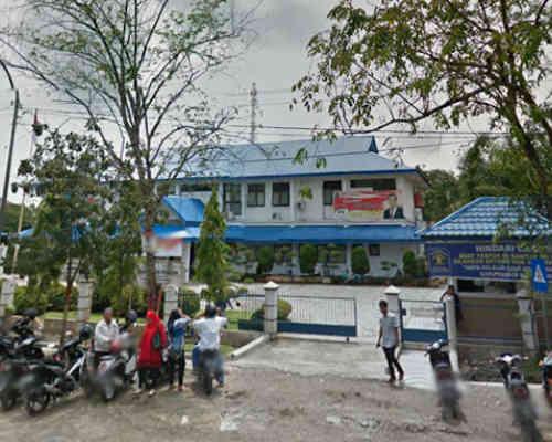 Alamat Telepon Kantor Imigrasi Klas II, Tanjung Balai - Sumatera Utara