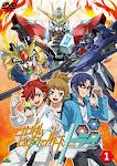 Những Chiến Binh Gundam Phần 2 - Gundam Build Fighters Season 2