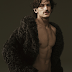 Jarrod Scott for Roberto Cavalli