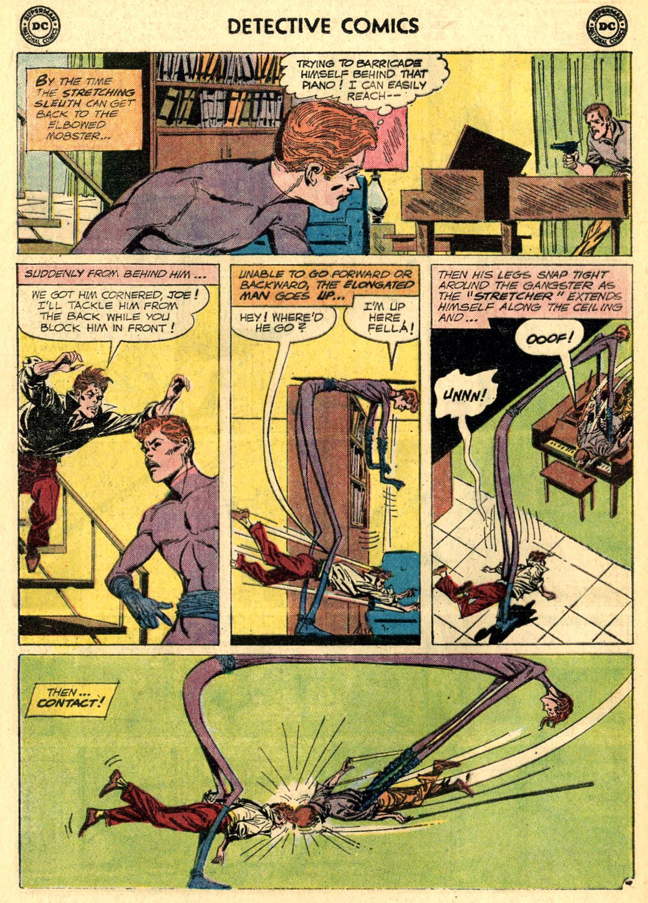 Detective Comics (1937) 330 Page 31