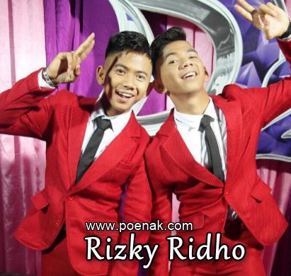 Lagu Rizky Ridho