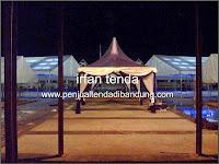 Penjual tenda di bandung, produksi tenda, menjual tenda, menyediakan tenda, harga murah, tenda cafe,