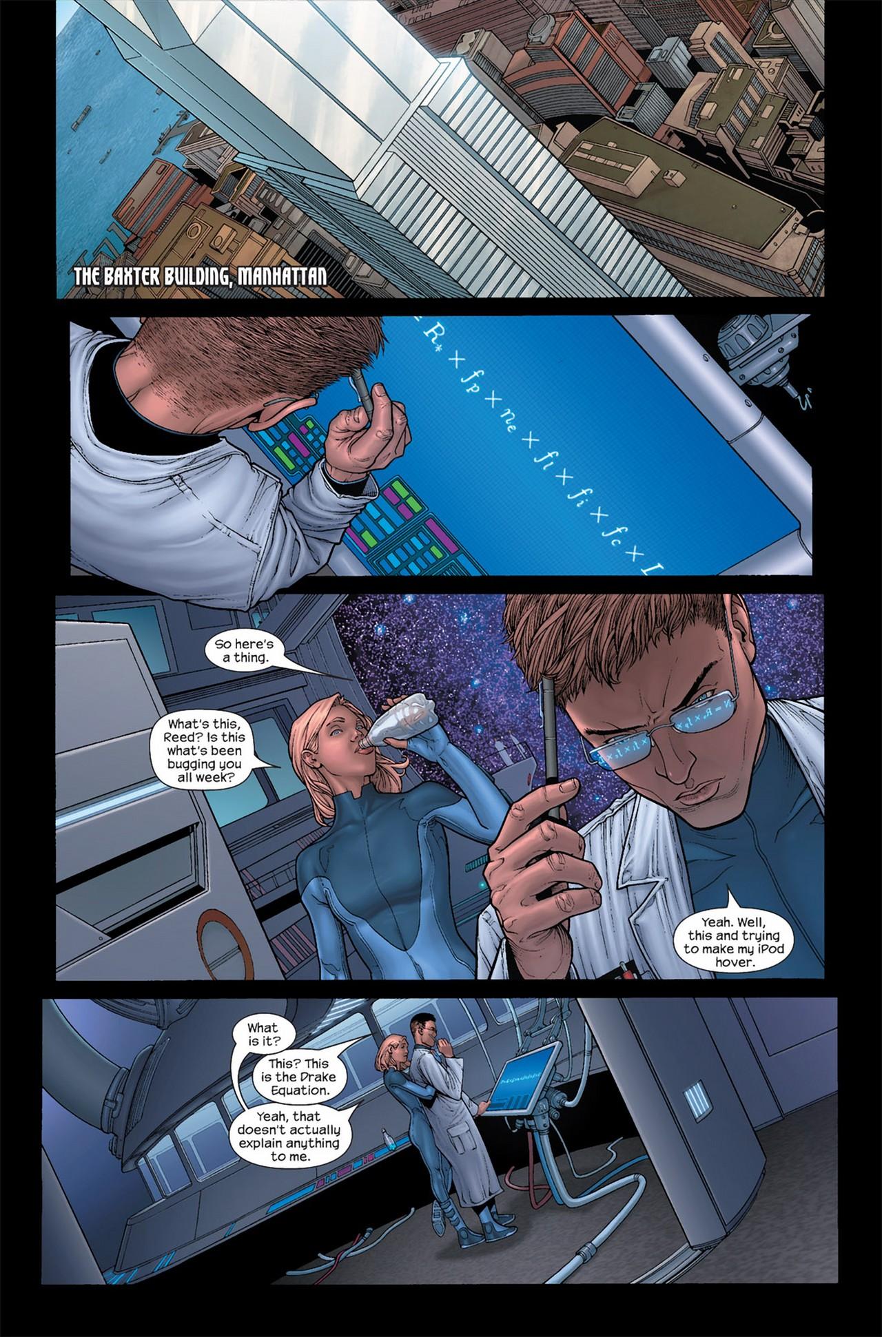 Read online Ultimate Secret comic -  Issue #2 - 15
